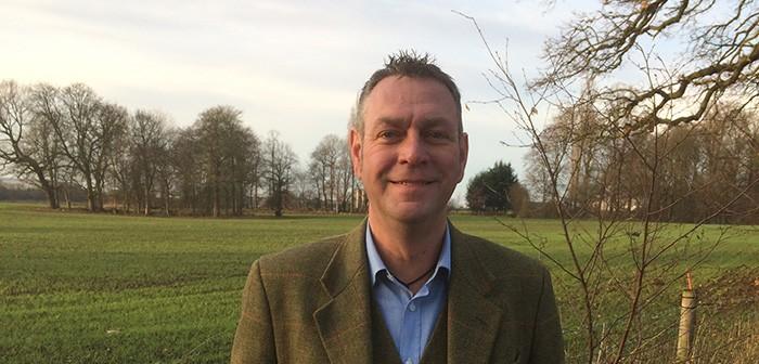 Mark Cokayne, Bimeda's UK general manager