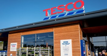 Tesco Bicester Superstore