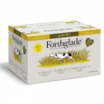 Forthglade - poultry variety packs