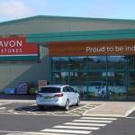 Mole Avon Country Stores' Crediton store