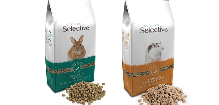 New pack sizes for Supreme Petfoods