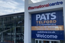 PATS Telford is set to go ahead on September 27-28 2020