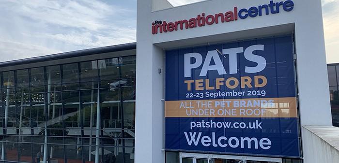 PATS Telford 2019