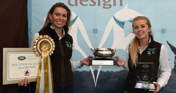 Voltaire Design scooped a gold award and was named Best in Show