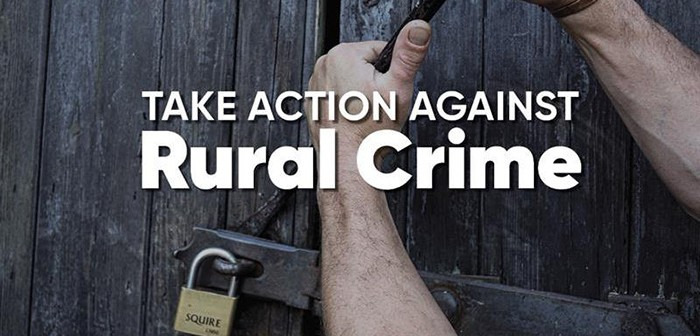 NFU - Tackling Rural Crime
