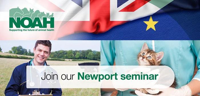 NOAH Brexit seminars