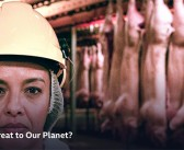 UK farming unions respond to BBC meat documentary