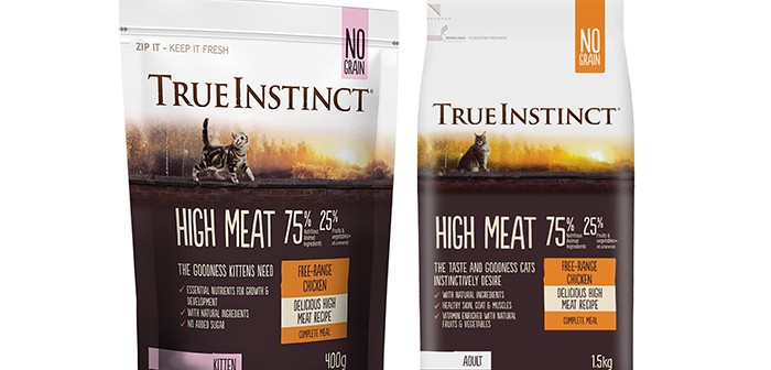 True Instinct - High Meat