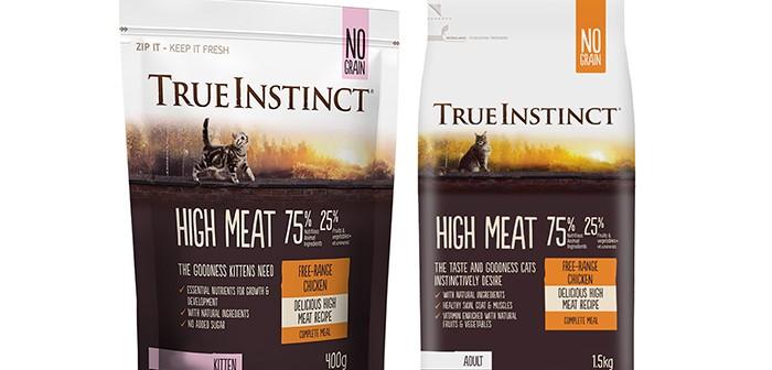 True Instinct - High Meat