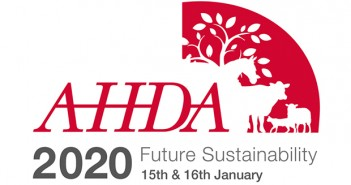 AHDA Conference logo 2020