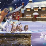 RSPCA – Stock The Sleigh