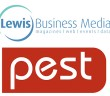 LBM and Pest logos