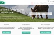 NOAH Compendium 2020