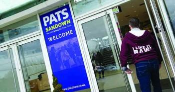 PATS Sandown - Exterior pic
