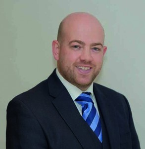 Simon Lewis, managing director of Lewis Business Media