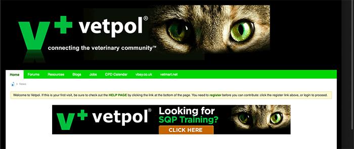 VetPol graphic