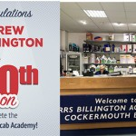 Andrew Hetherington