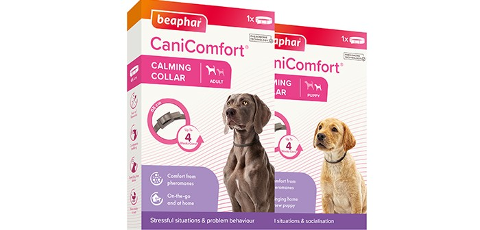 Beaphar CaniComfort Calming Collars