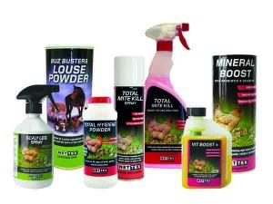 Pesky Pests Product Range_CMYK