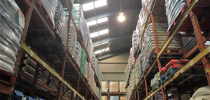 Vital Pet Group warehouse