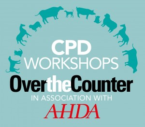Now is the time to sign up to this year's OvertheCounter CPD Workshops