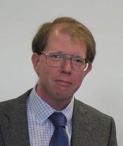 AMTRA secretary general Stephen Dawson