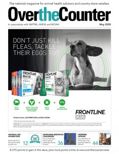 Front cover OTC May 2020