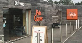 Pets Corner - Oxford 2