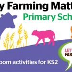 Why Farming Matters graphic