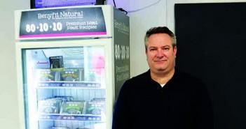 Benyfit Natural - Greg van PraaghJPG