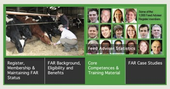 Feed Adviser Register to launch 'Find a Feed Adviser Checker' service