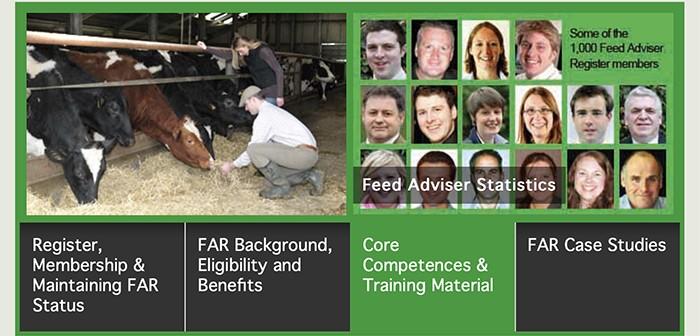 Feed Adviser Register graphic