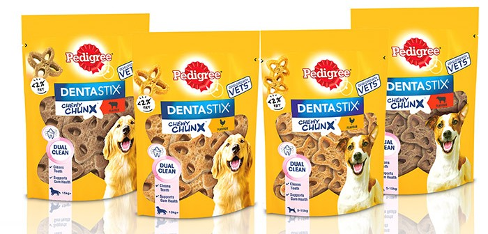 Pedigree Dentastix range