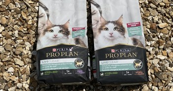 Purina PRO PLAN LiveClear