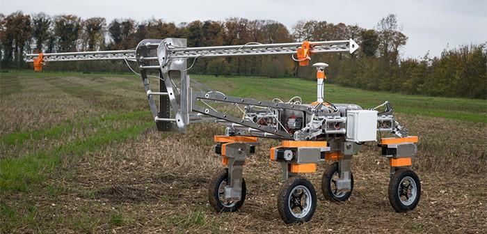 Agri-tech pic