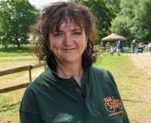 LEAF chief executive Caroline Drummond