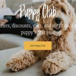 Burns – Puppy Club