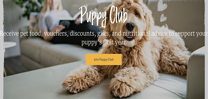 Burns – Puppy Club