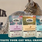New ACANA Cat range