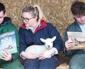 NFU asks 17-26 year olds their views on farming careers