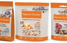 Nature's Variety products