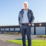 Tony Raeburn, Pets Choice's CEO