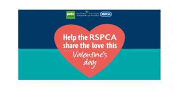 RSCPA - Valentine's Day