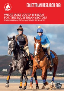 BETA has provided a snapshot of the UK's equestrian sector in the wake of the COVID-19 pandemic