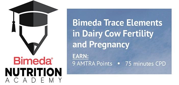 Bimeda – Nutrition Academy graphic