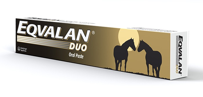 Eqvalan Duo pack