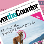 Over the Counter March 2021 digital edition
