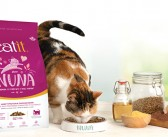 Catit launches its first insect-based cat food to help reduce petfood carbon 'pawprint'
