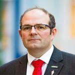 Tom Bradshaw, NFU vice president