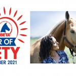 BETA Summer of Safety logo